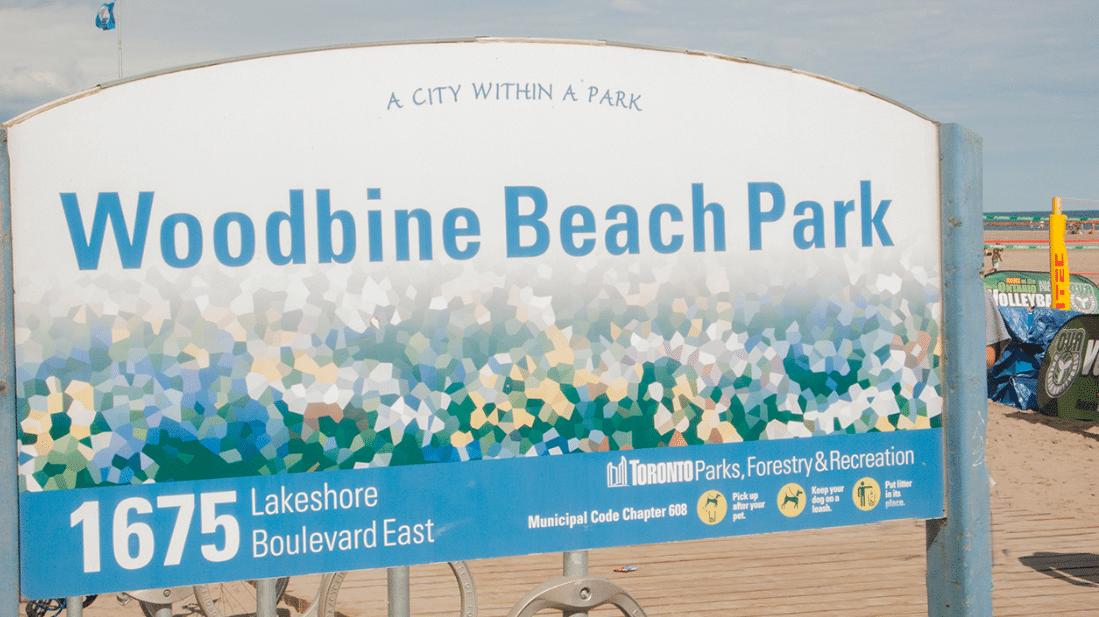 Woodbine Beach Park
