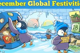 December Global Festivities