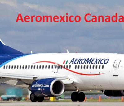 Aeromexico Canada