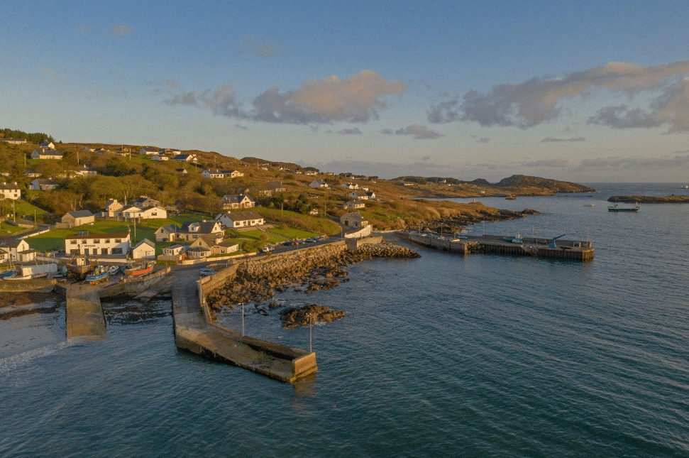 Arranmore Island Jobs