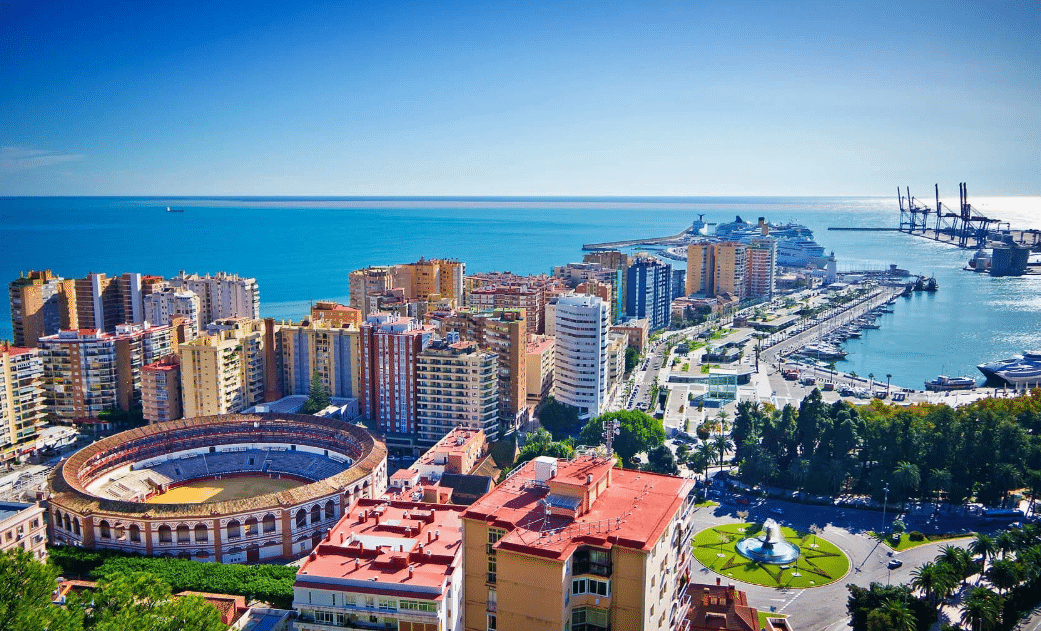 Best Things To Do In Málaga Spain