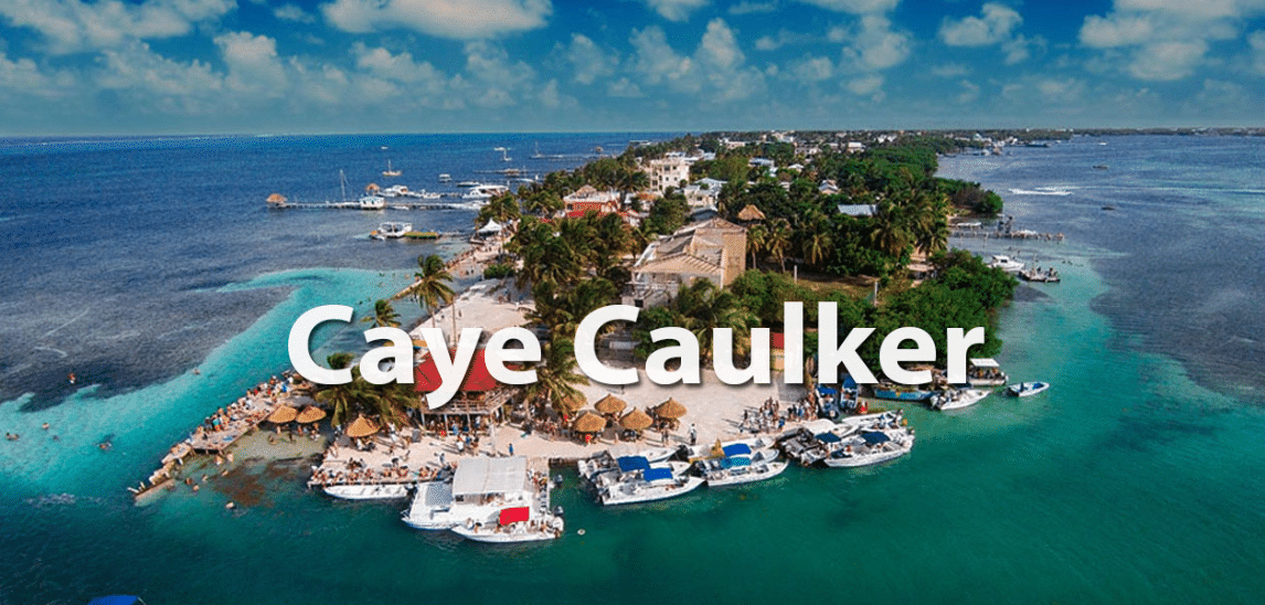 Caye Caulker Travel
